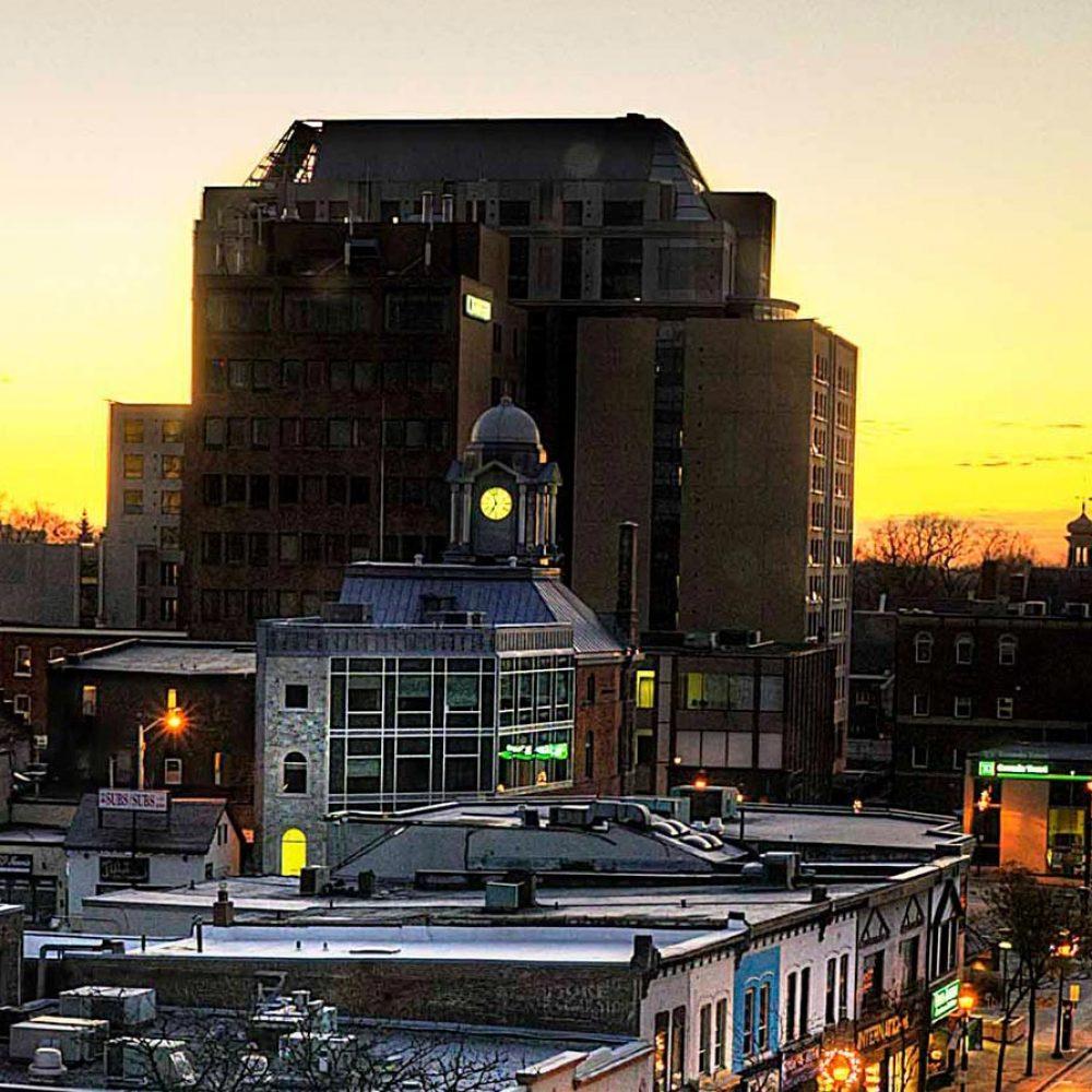 Downtown-Brampton